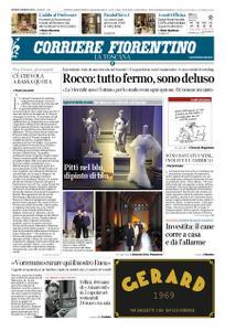 Corriere Fiorentino La Toscana – 09 gennaio 2020