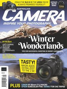 Australian Camera - May/June 2021