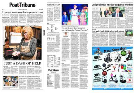 Post-Tribune – November 28, 2019