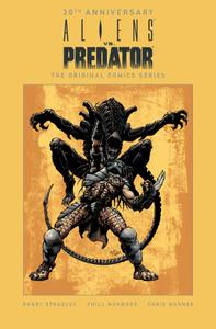 Aliens vs Predator 30th Anniversary-The Original Comics Series 2020 digital The Magicians