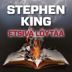 «Etsivä löytää» by Stephen King