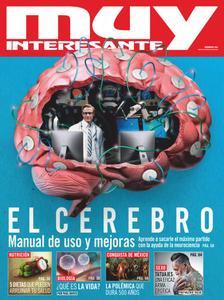 Muy Interesante España - mayo 2019