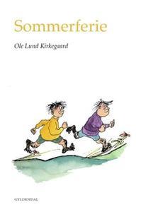 «Sommerferie» by Ole Lund Kirkegaard