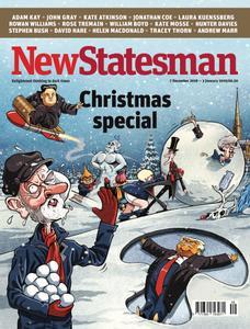 New Statesman - 7 December 2018 ? 3 January 2019