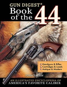 John Taffins Book of the.44