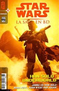 Star Wars - La saga 23