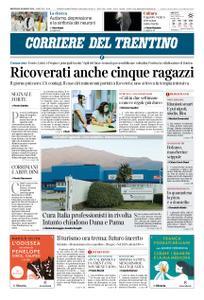 Corriere del Trentino – 18 marzo 2020