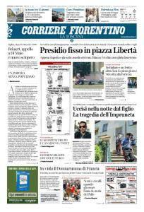 Corriere Fiorentino La Toscana - 1 Luglio 2018