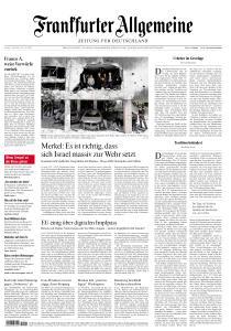 Frankfurter Allgemeine Zeitung - 21 Mai 2021
