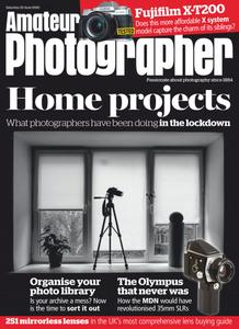 Amateur Photographer - 20 June 2020