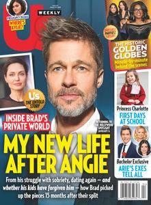 Us Weekly - January 22, 2018