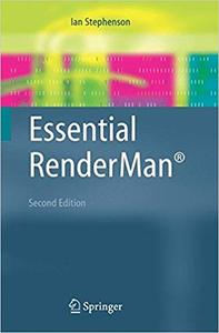 Essential RenderMan®