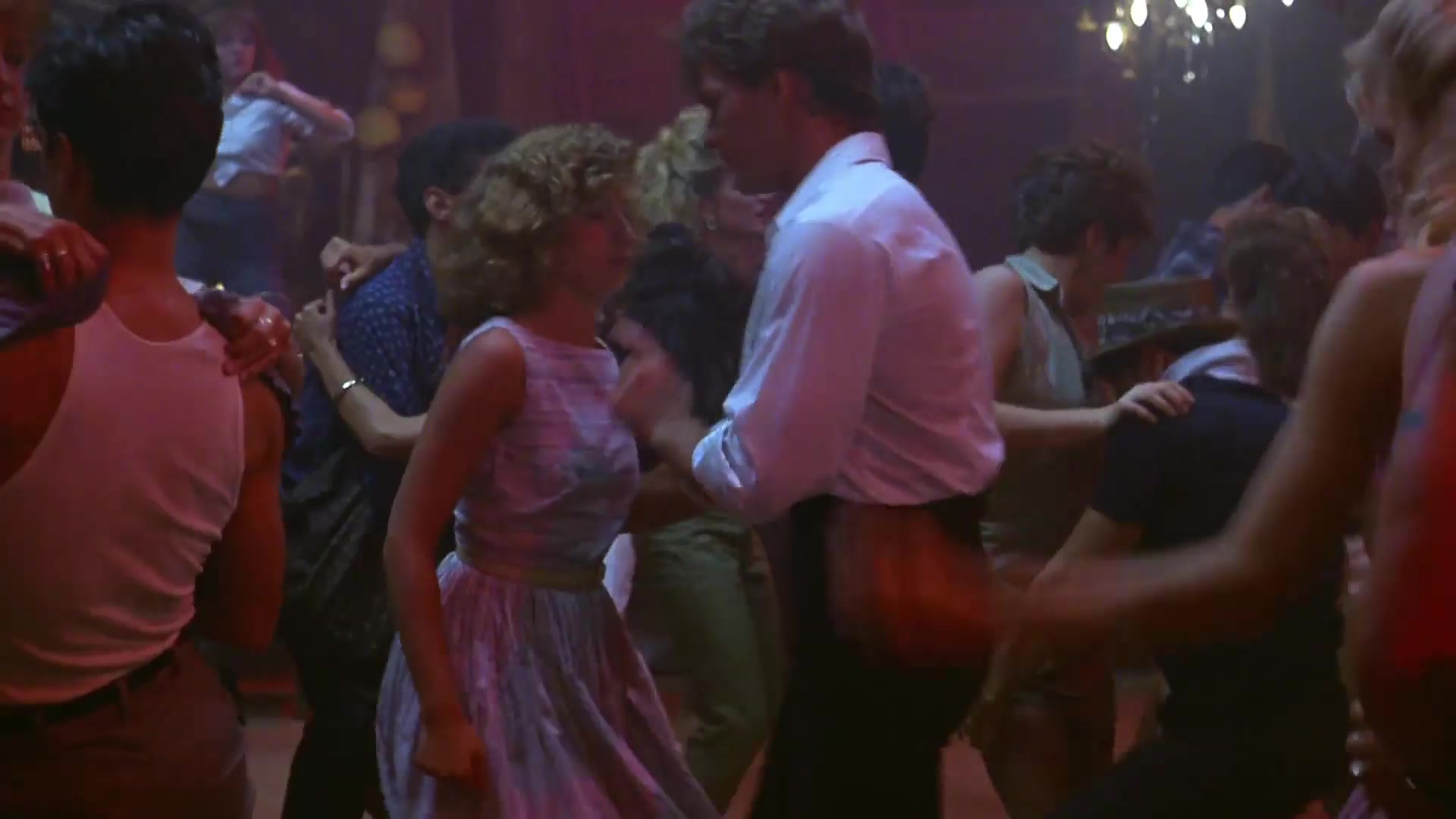Dirty Dancing 1987 Avaxhome