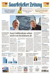 Saarbrücker Zeitung – 23. August 2019