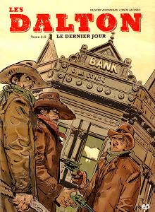 Les Dalton - Tome 2 - Le Dernier Jour