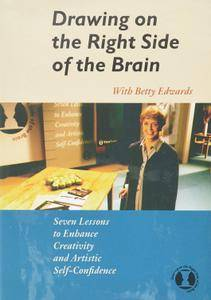 Betty Edwards - Drawing On The Right Side Of The Brain [repost]