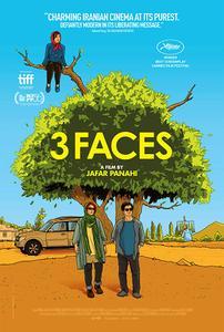 3 Faces (2018) Se rokh