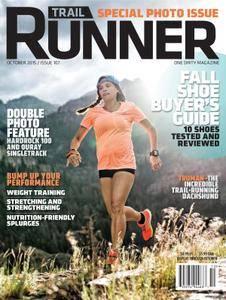 Trail Runner - October 2015