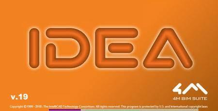4M IDEA Architecture v19