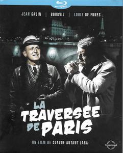 A Pig Across Paris / La traversée de Paris (1956)