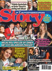 Story Netherlands - 13 maart 2019