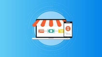 Build eCommerce site with WordPress