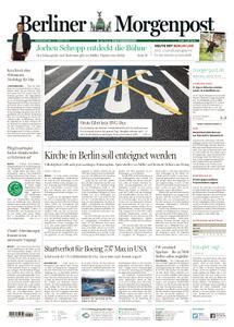 Berliner Morgenpost – 14. März 2019