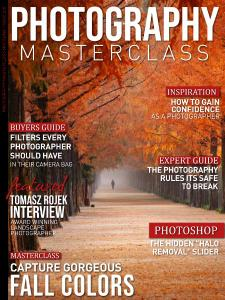 Photography Masterclass - Issue 106 - September 2021