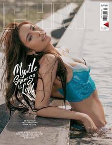 FHM Philippines - February 2018