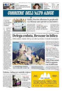 Corriere dell'Alto Adige – 30 luglio 2019