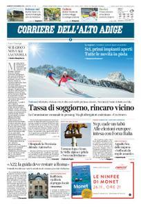 Corriere dell'Alto Adige – 23 novembre 2018