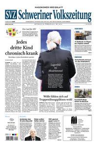 Schweriner Volkszeitung Hagenower Kreisblatt - 20. Februar 2019