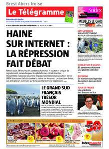 Le Télégramme Brest Abers Iroise – 04 juillet 2019