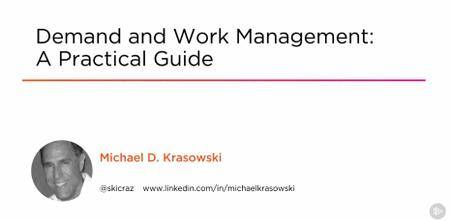 Demand and Work Management: A Practical Guide