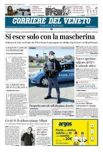 Corriere del Veneto Padova e Rovigo – 14 aprile 2020