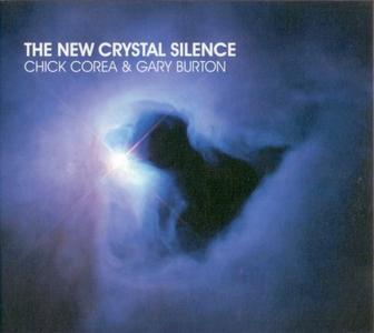 Chick Corea & Gary Burton - The New Crystal Silence (2008) [2CDs] {Concord}