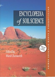 Encyclopedia of Soil Science (repost)