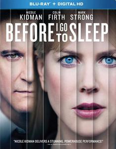 Before I Go to Sleep (2014)
