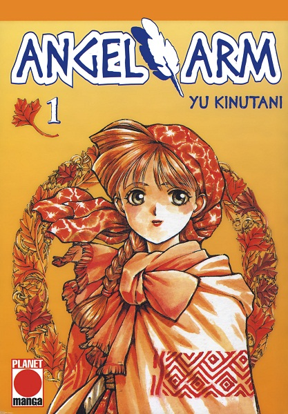 Angel Arm - Volume 1