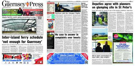 The Guernsey Press – 22 February 2018