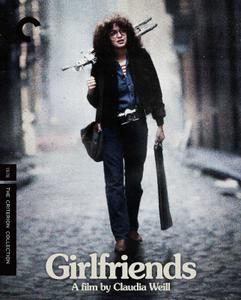 Girlfriends (1978) [Criterion Collection]