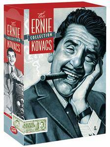 The Ernie Kovacs Collection (2011) [ReUp]