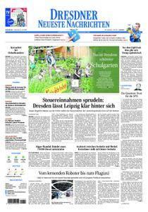 Dresdner Neueste Nachrichten - 12. Juni 2018