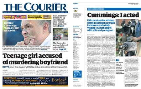 The Courier Fife – May 26, 2020