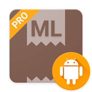 ML Manager Pro: APK Extractor v3.0 b66