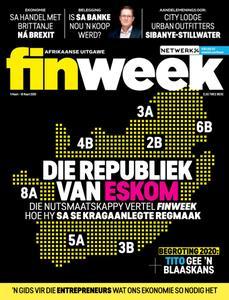 Finweek Afrikaans Edition - Maart 05, 2020