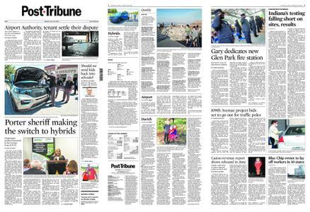 Post-Tribune – July 20, 2020