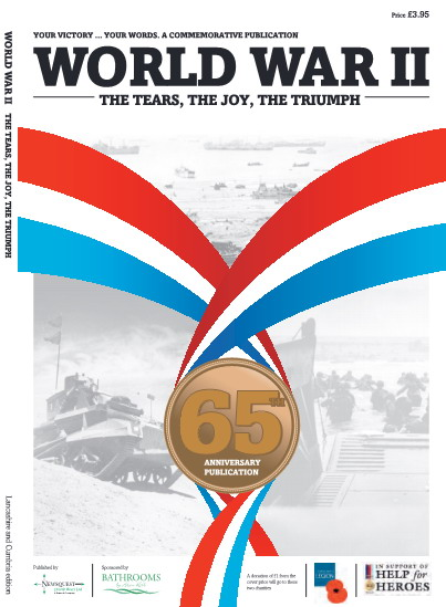 World War II (Special Issue), 65th Anniversary Publication