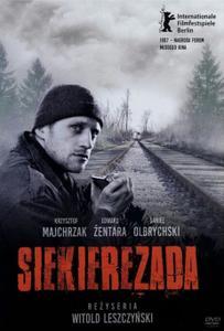 The Axiliad (1986) Siekierezada