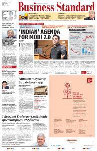 Business Standard - July 5, 2019